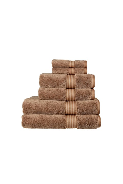 Christy Supreme Hygro Towel Collection - Mocha - mocha