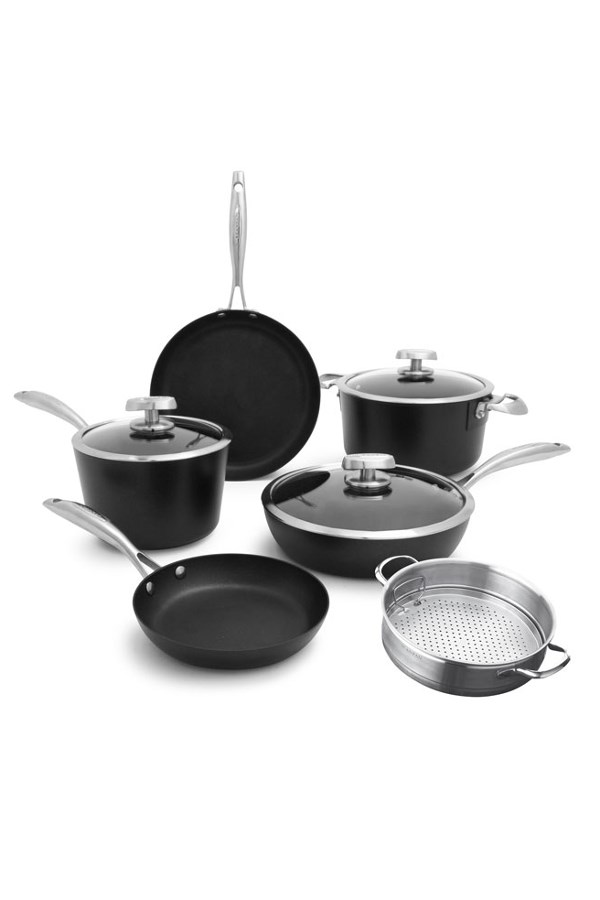 ProIQ 6-Piece Cookware Set