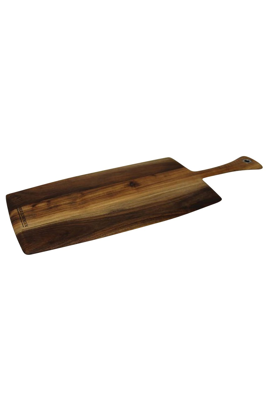 Acacia Paddle Serving Board