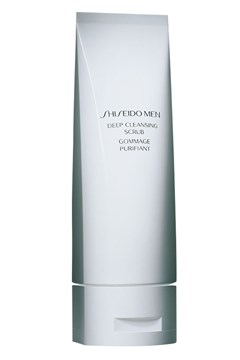 Shiseido Men Deep Cleansing Scrub 1