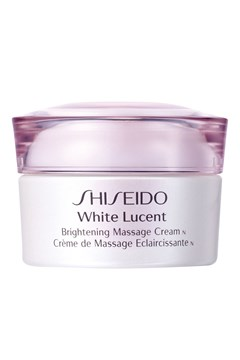 'White Lucent' Brightening Massage Cream 1