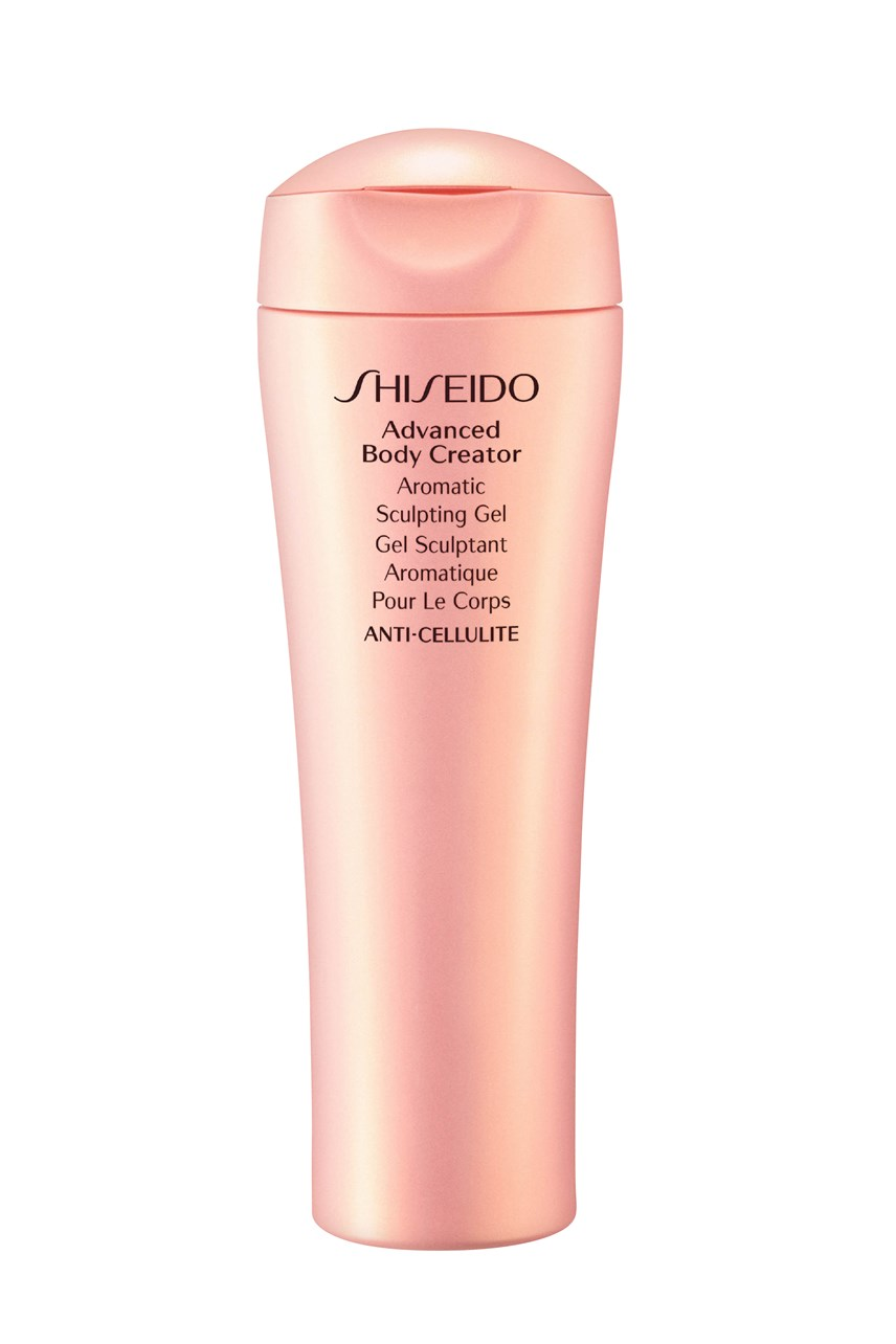 Advanced Body Creator Aromatic Sculpting Gel