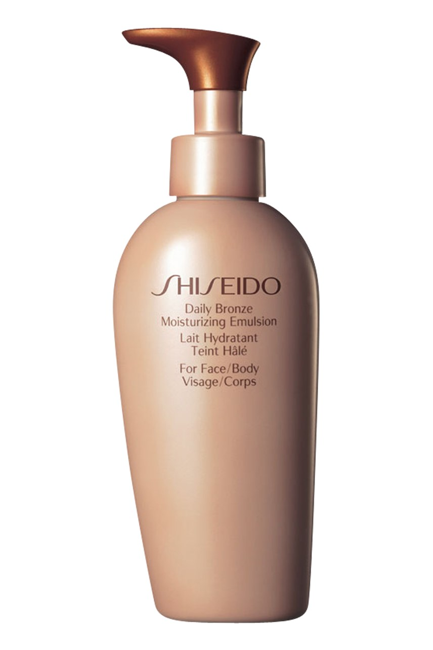 Daily Bronze Moisturising Emulsion