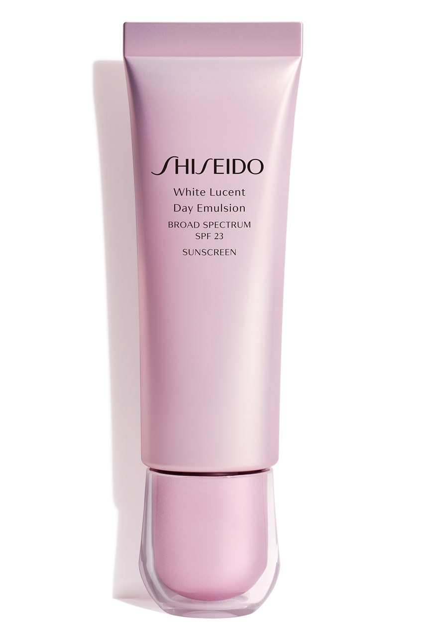White Lucent Day Emulsion SPF50 PA++++