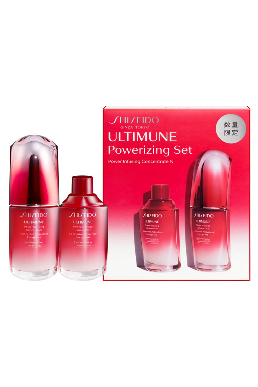 Ultimune Power Infusing Concentrate Duo