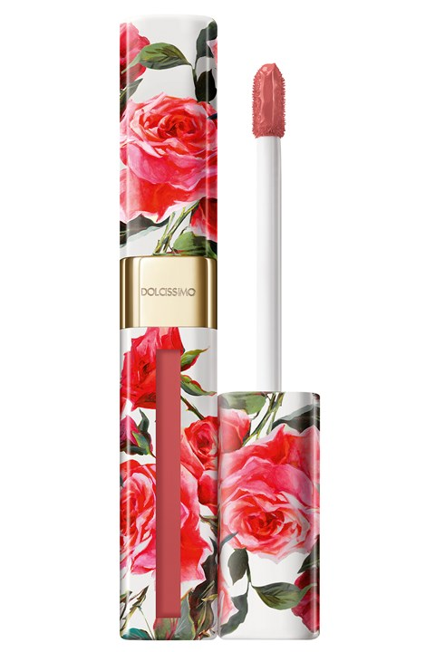 Dolcissimo Liquid Lip Colour - Rosebud - n3 rosebud