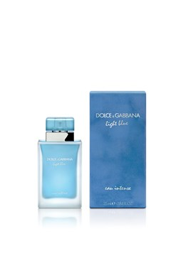 Light Blue Eau Intense Eau de Parfum Fragrance Spray 1