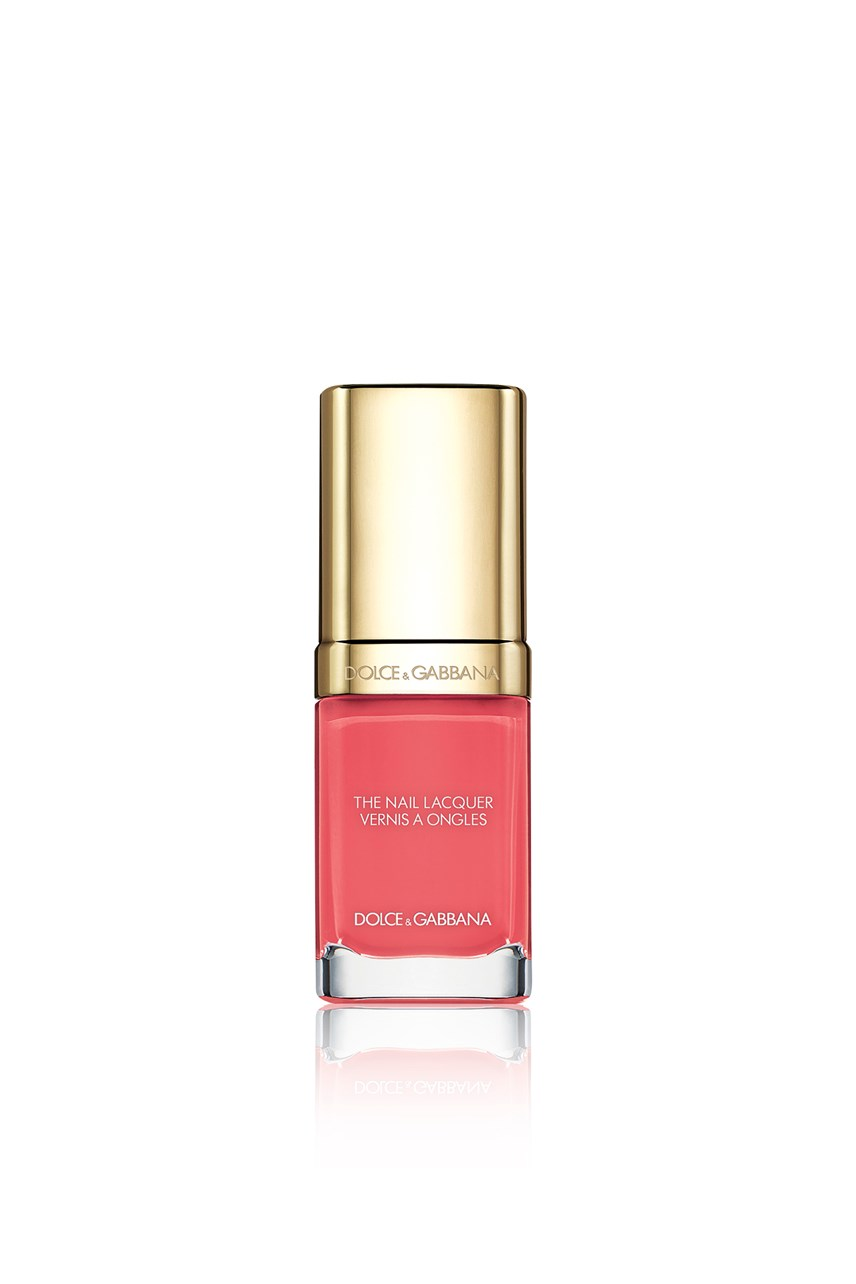 The Nail Lacquer in Cosmopolitain