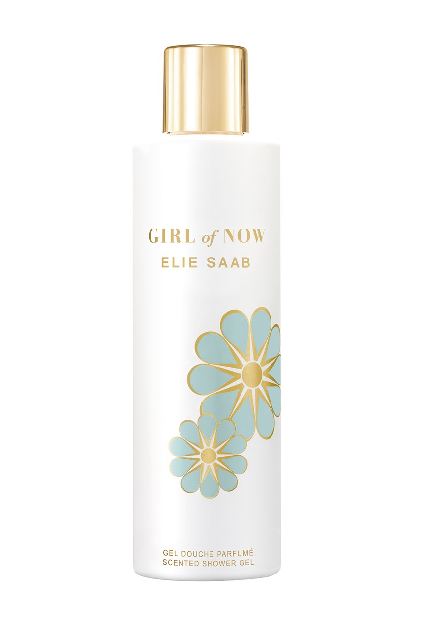 Girl of Now Shower Gel