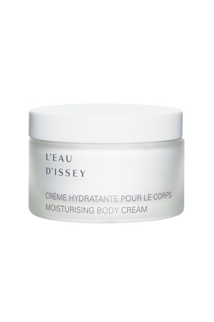 'L'Eau d'Issey' Body Cream