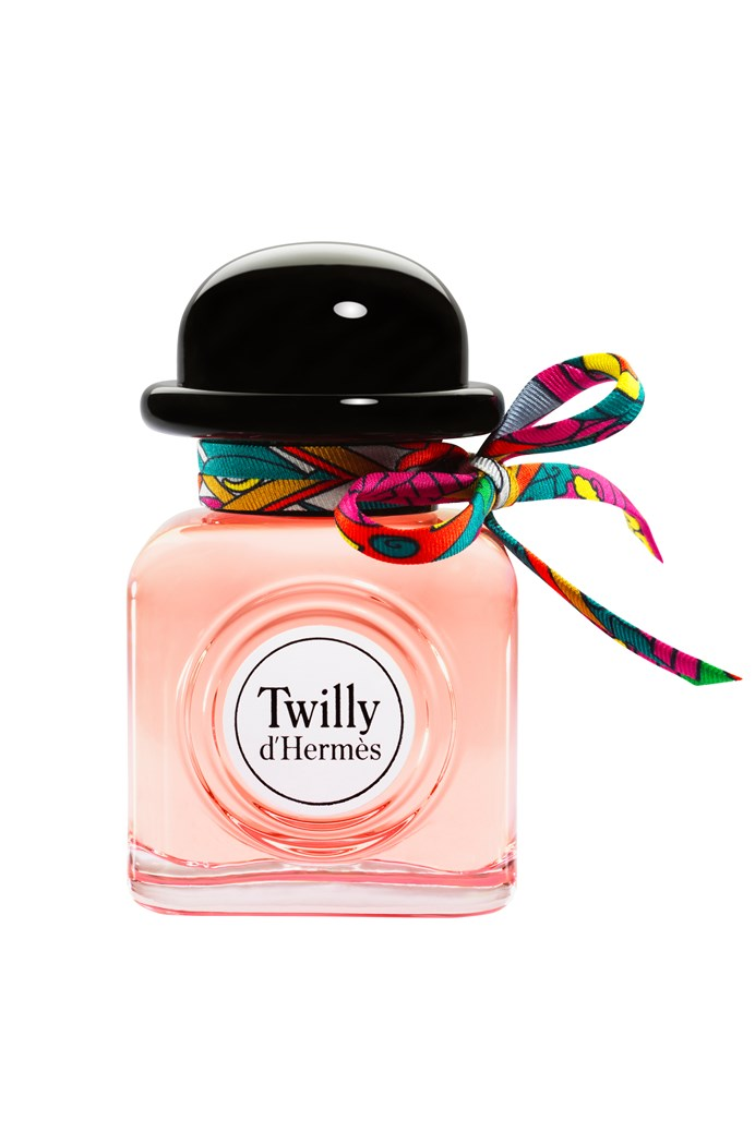 Twilly d'Hermès Eau de Parfum Fragrance Spray