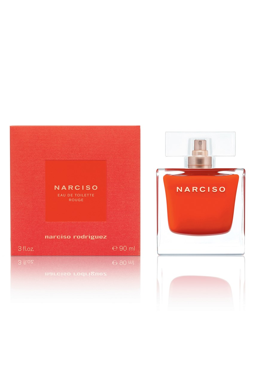 Narciso Rouge Eau de Toilette Fragrance Spray