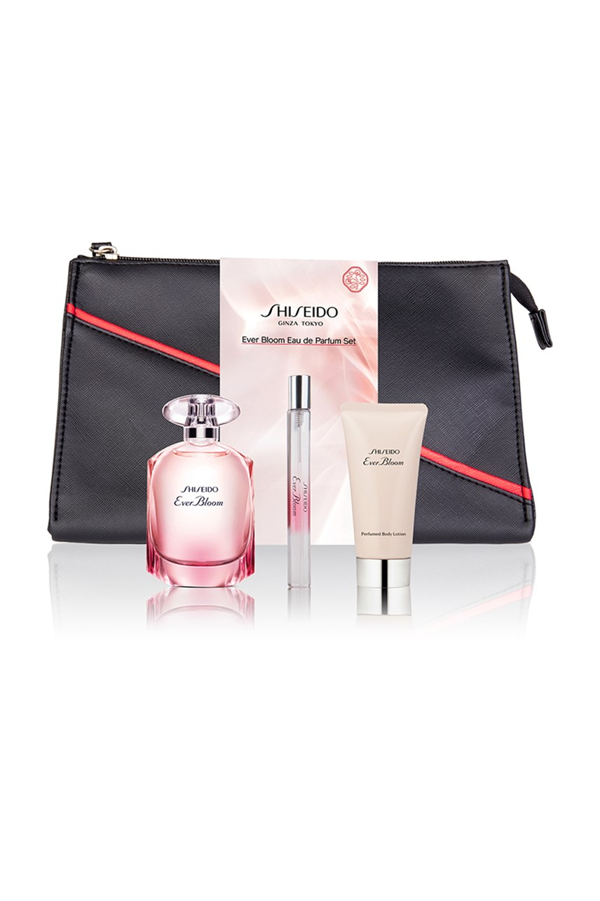 Ever Bloom Eau de Parfum Mother's Day Set