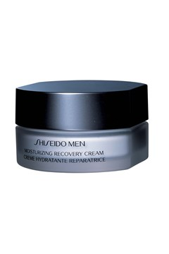 Shiseido Men Moisturizing Recovery Cream 1