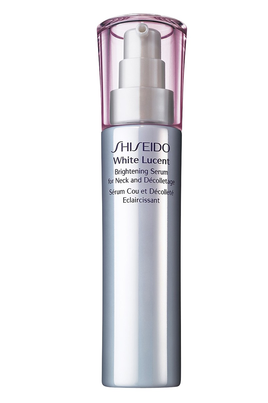 White Lucent Brightening Serum for Neck and Décolletage