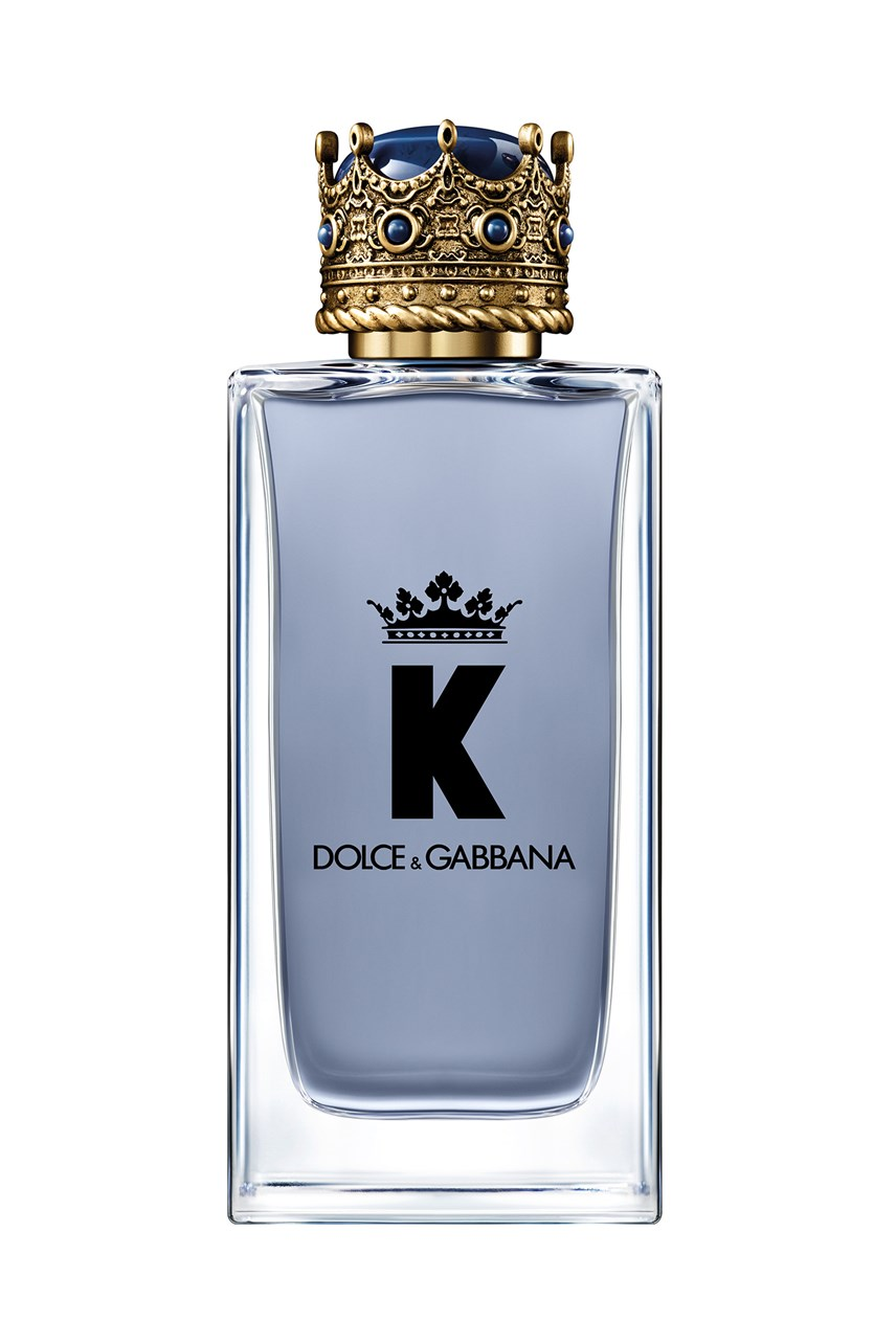 K by Dolce&Gabbana Eau de Toilette Fragrance Spray
