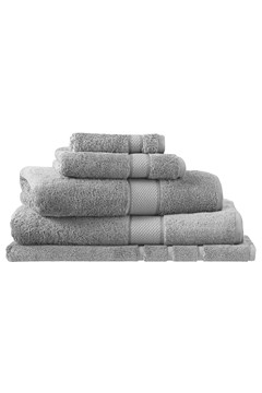 Luxury Egyptian Cotton Towel Collection - Cloud Grey CLOUD GREY 1