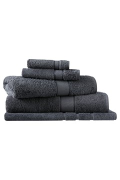 Luxury Egyptian Cotton Towel Collection - Graphite GRAPHITE 1