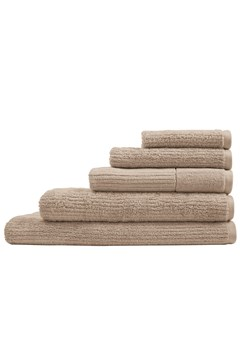 Living Textures Towel Collection - Pumice PUMICE 1