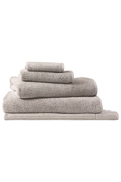 Living Textures Towel Collection - Ash ASH 1