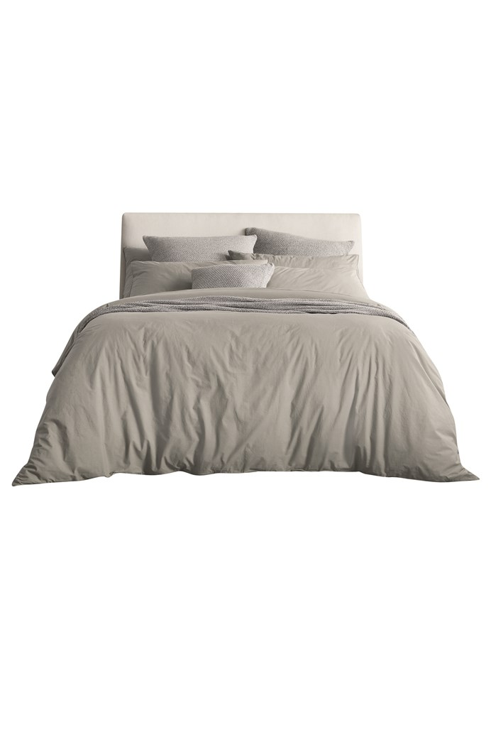 e606bcb11b2f9 Nashe Standard Quilt Cover Set - SHERIDAN - Smith   Caughey s ...
