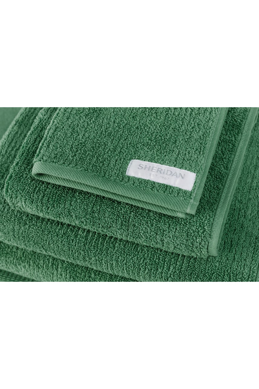 Living Textures Towel Collection -  Grass