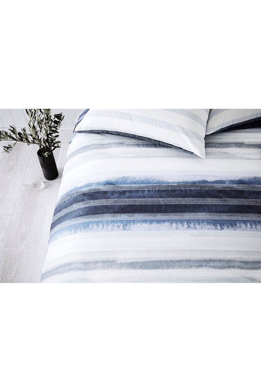 Emberson Standard Quilt Cover Set