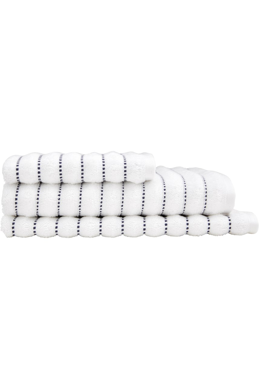 Aspen Towel Collection - White
