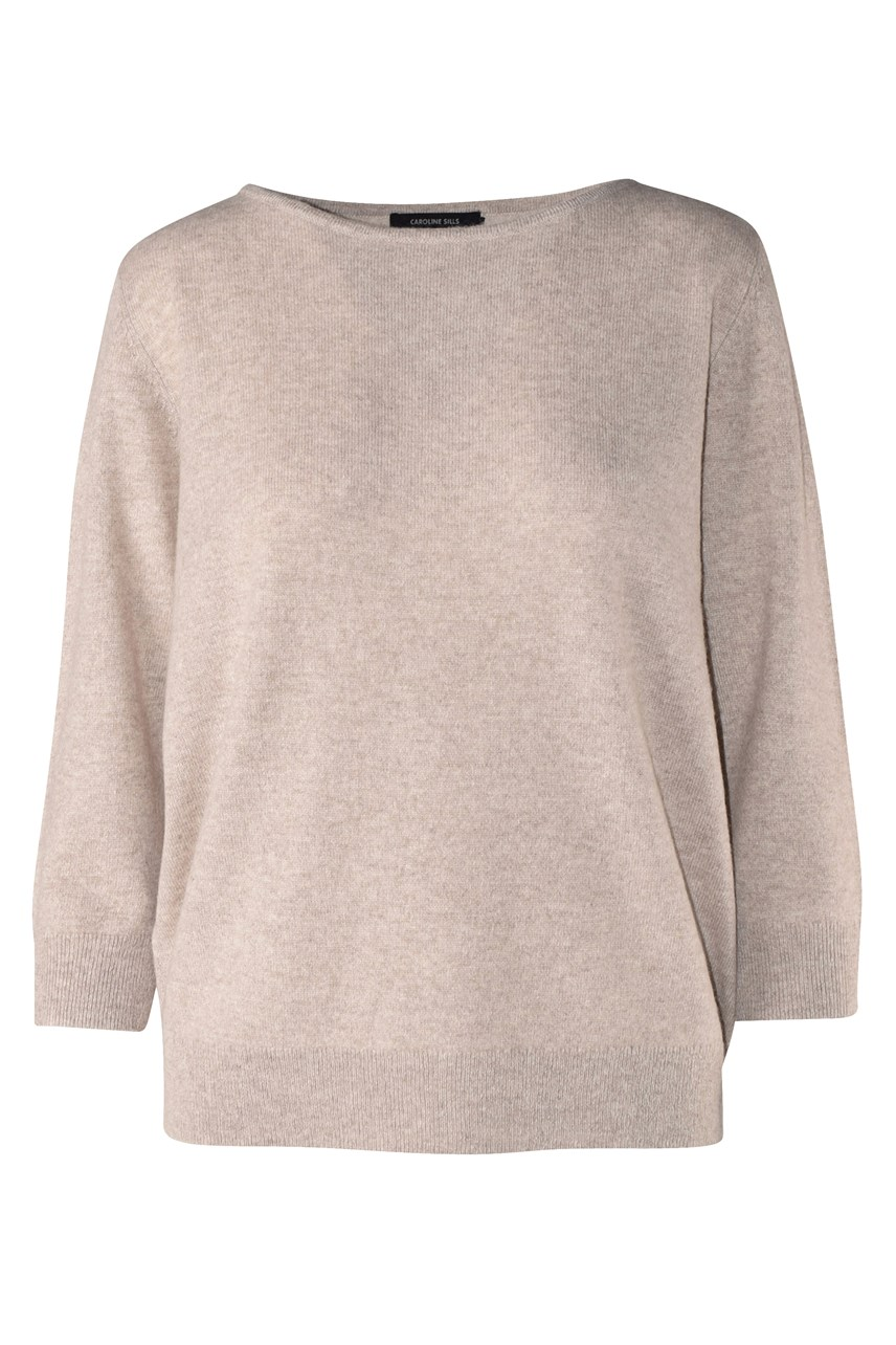 Viola Cashmere Sweater
