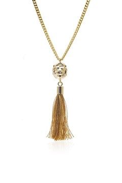 Freedom Necklace GOLD GOLD 1