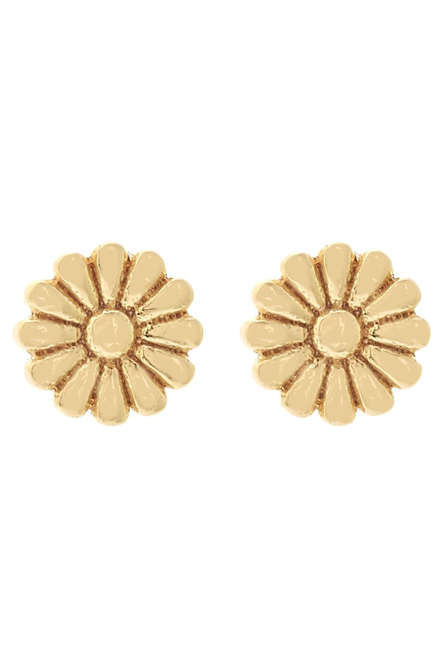 Superfine - Small Daisy Studs
