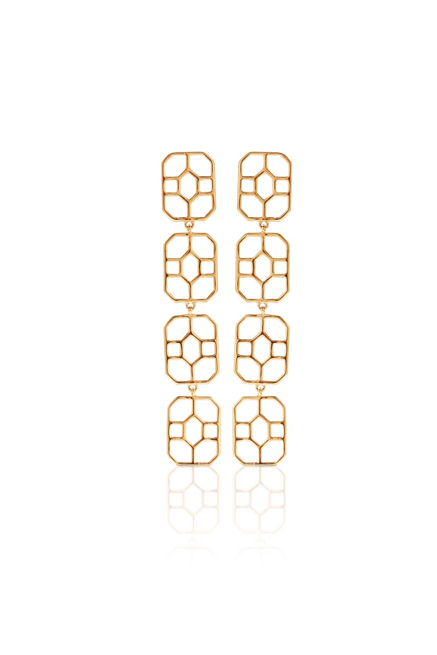 Haveli - Vista Earrings