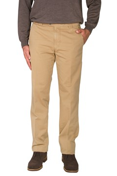 Soft Roma 'Tall Fit' Chino Camel (125) 1