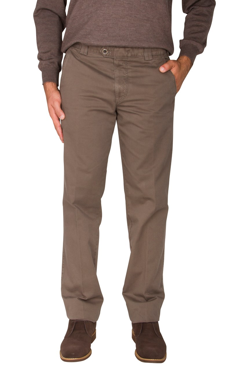 Soft Roma 'Tall Fit' Chino