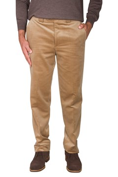 Barry Cord Trouser Camel (125) 1