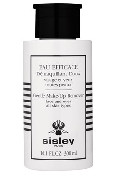 Eau Efficace Gentle Makeup Remover 1