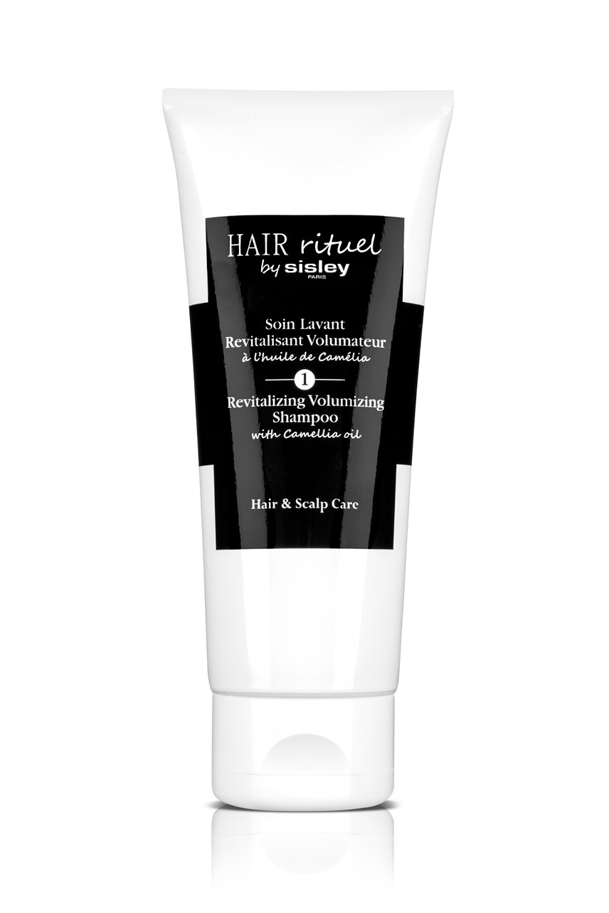 Hair Rituel Revitalizing Volumizing Shampoo