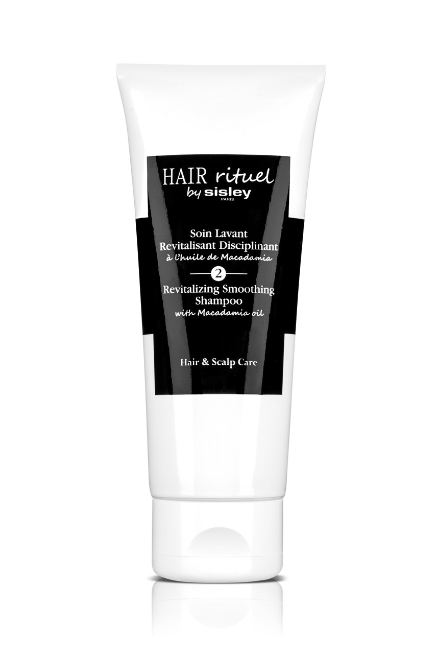 Hair Rituel Revitalizing Smoothing Shampoo