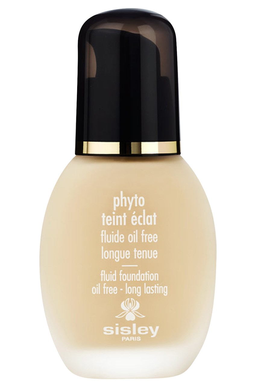 Phyto-Teint Éclat Fluide Oil Free Foundation