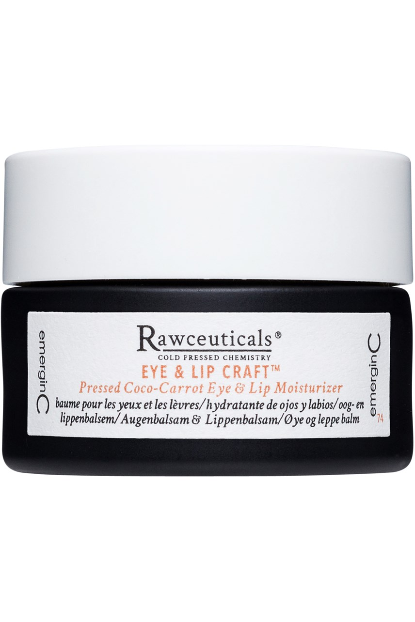 Eye & Lip Craft Moisturiser
