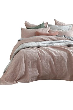 Aviana Bedcover Set ROSE 1