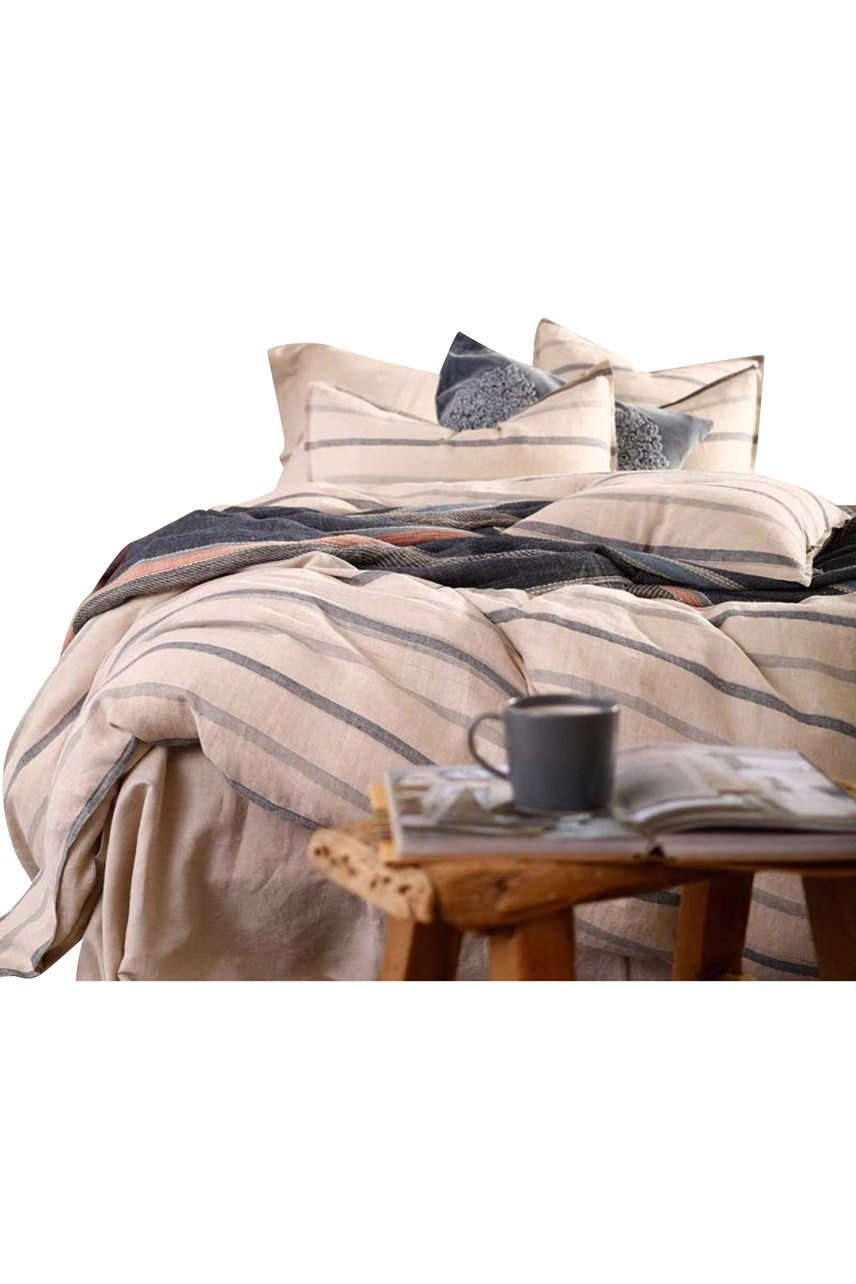 Willow Duvet Set