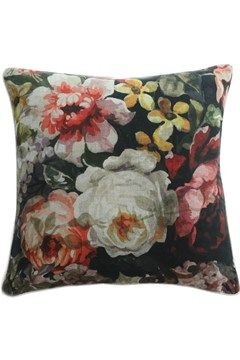 York Cushion MULTICOLOURED 1