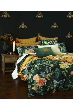 Kiku Duvet Set BIRDS 1
