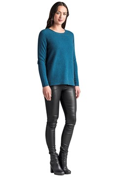 MM Relaxed Sweater CREVASSE 1