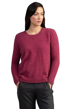 Relaxed Sweater MAGNOLIA 1