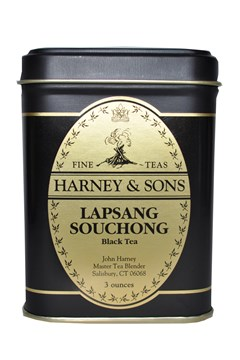 'Loose Leaf Tin' Lapsang Souchong Tea 3oz -