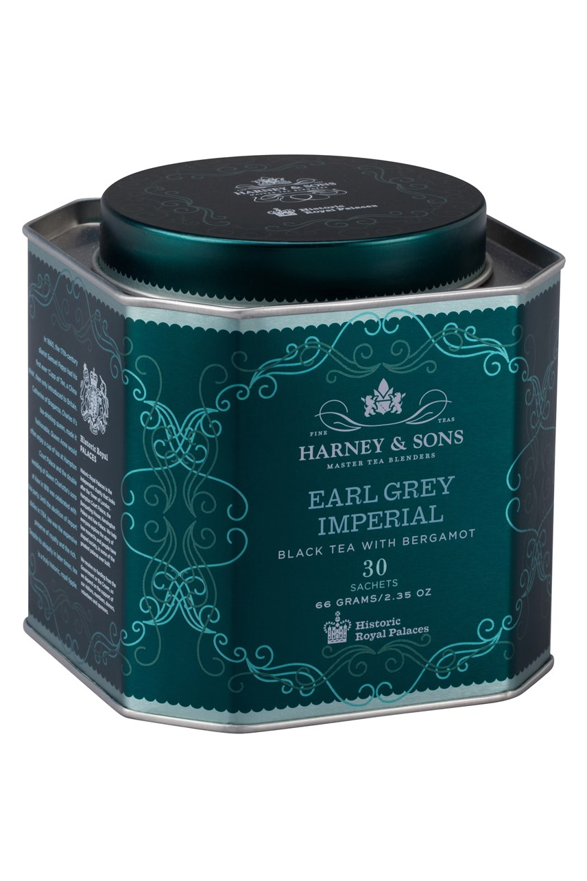 HRP Earl Grey Imperial - 30 Tea Sachets