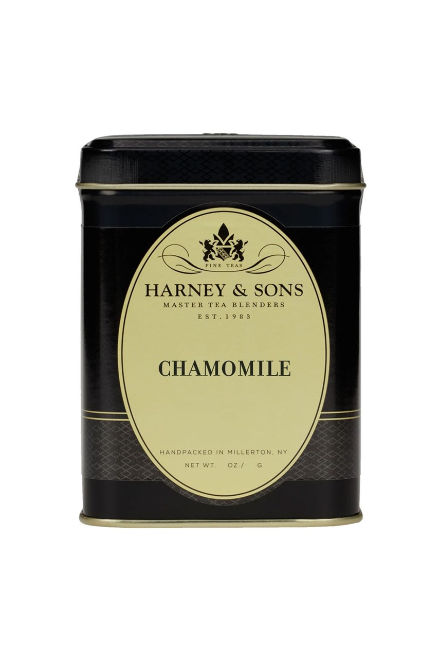 Chamomile Herbal Loose Leaf Tea