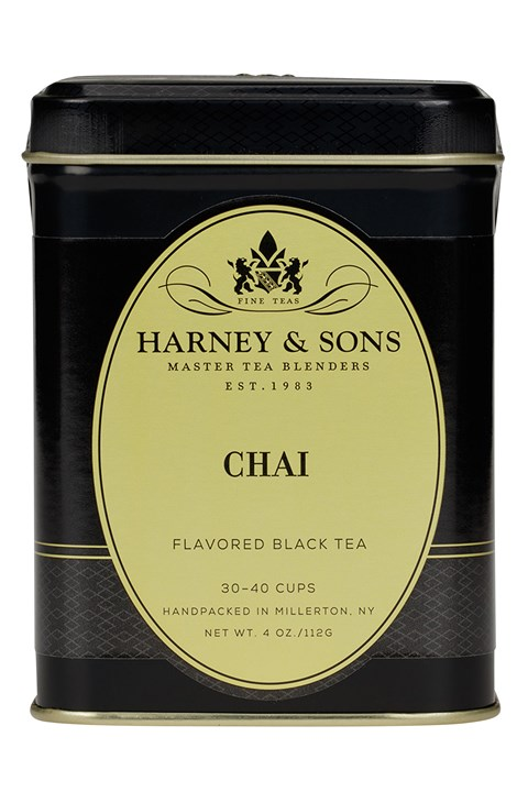 Chai Loose Leaf Tea -